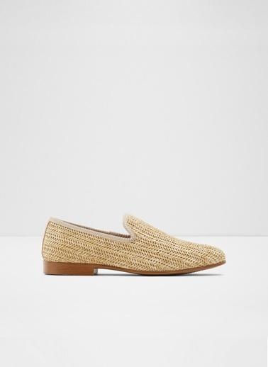Aldo Dahlby - Bej Erkek Loafer Bej